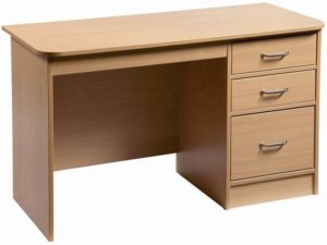 Alfred Desk Dressing Table ALFR002 Image