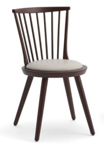 Blackrod Chair BLAC001 Image
