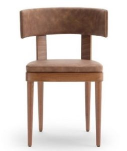 Charlbury Wide Chair CHAR003 Image
