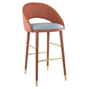 Finham Bar Stool FINH003 Image