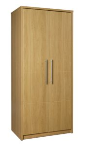 Holly Double Wardrobe HOLL001 Image