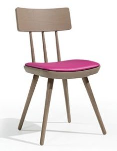 Olivia Side Chair OLIV001 Image