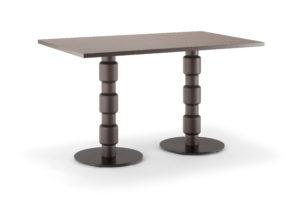 Patras Centre Pedestal Table PATR005 Image