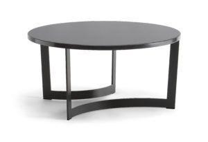 Volos Coffee Table Black Frame VOLO004 Image