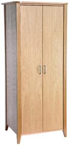 Victoria Double Wardrobe VICT001 Image