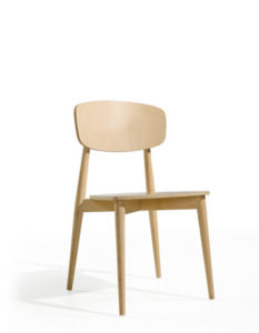 Brenna Chair BREN002 Image
