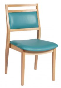 Bluebell Side Chair BLUE002 Image