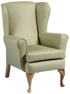 Bronte Queen Anne Chair BRON002 Image