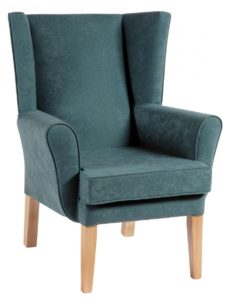 Cathy High Back Chair CATH001 Image