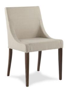 Dalton Fully Upholstered Side Chair DALT002 Image