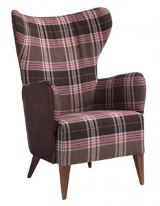 Duchess High Back Chair DUCH001 Image