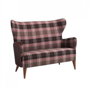 Duchess 2 Seater Settee DUCH002 Image