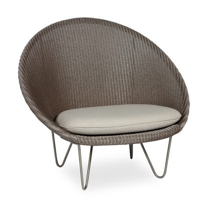 Eclipse Cocoon Chair ECLI003 Image