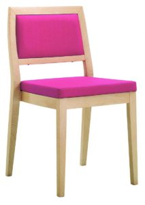 Linton Side Chair LINT002 Image