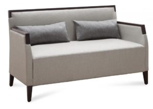 Nate 2 Seater Settee NATE002 Image