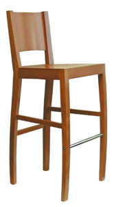 Orleans Bar Stool ORLE001 Image