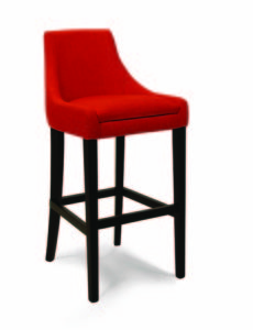 Pocklington Bar Stool POCK005 Image