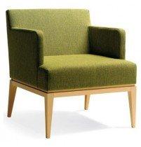 Rebecca Lounge Chair REBE004 Image