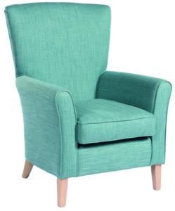 Ripon High Back Chair RIPO002 Image