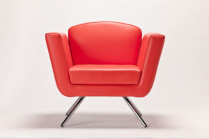 Culemborg Low Back Chair CULE001 Image