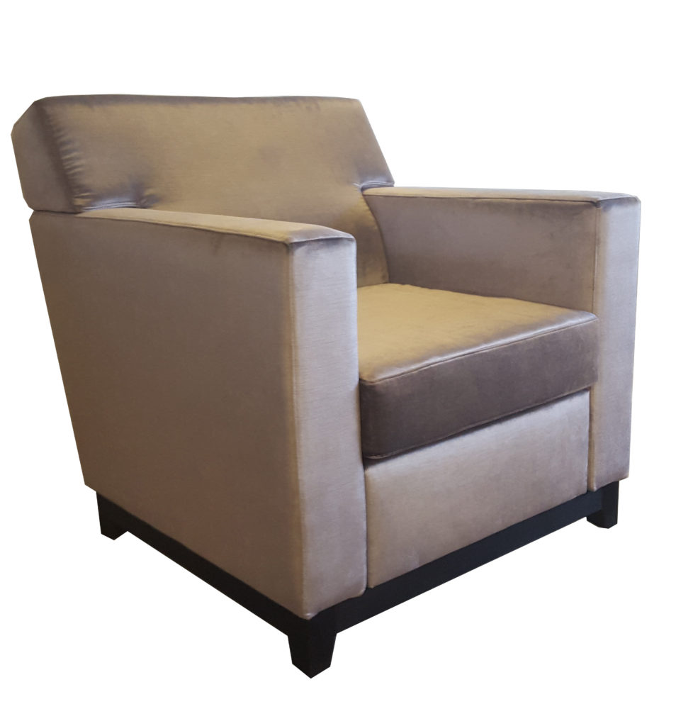Dieren Low Back Chair DIER001 Image