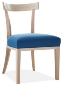 Digbeth Side Chair DIGB001 Image