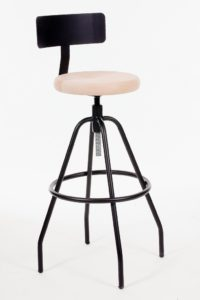 Jimeta Bar Stool JIME001 Image