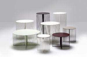 Kozani Coffee Tables - Round KOZA001 Image