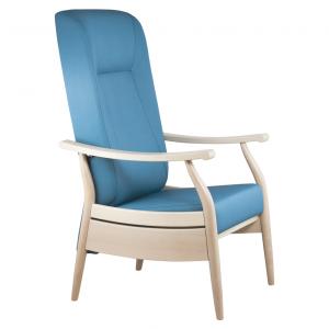Nadia High Back Chair NADI004 Image