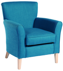 Ripon Low Back Chair RIPO001 Image