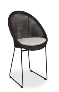 Eclipse Chair with Cushion ECLI005 Image