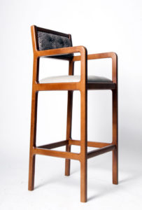 Firbeck Barstool FIRB002 Image