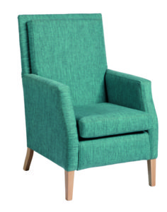 Hampshire High Back Chair HAMP001 Image