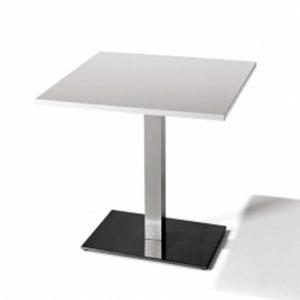Kebechet Pedestal Table KEBE001 Image