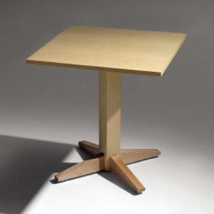 Luxor Pedestal Table LUXO001 Image