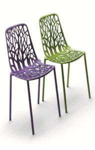 Lumos Chair LUMO001 Image