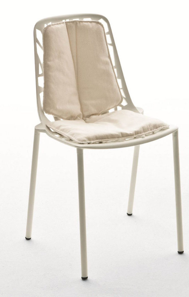 Lumos Chair with Cushion LUMO002 Image