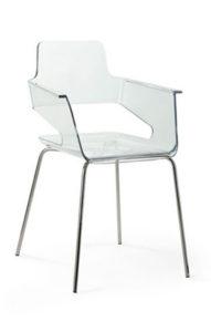 Pietersen Outdoor Chair PIET001 Image
