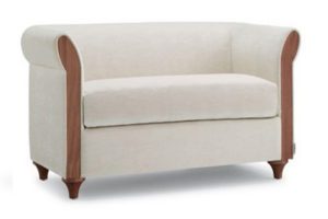 Russo 2 Seater Settee RUSS002 Image