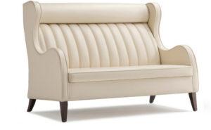Selma Elegance Two Seater Settee SELM004 Image