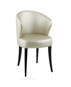 Wollescote Tub Chair WOLL001 Image