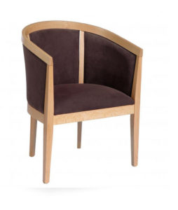 Amethyst Tub Chair AMET001 Image