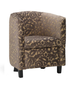 Calne Tub Chair CALN001 Image