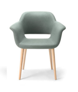 Catoma Tub Chair CATO002 Image