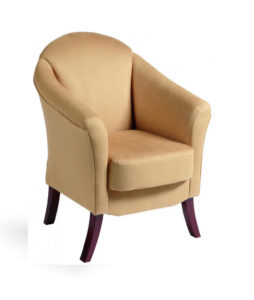 Devon Tub Chair DEVO001 Image
