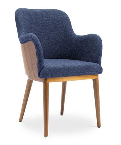 Ledbury Tub Chair LEDB001 Image