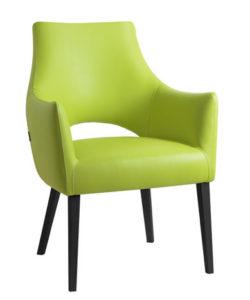 Leto Tub Chair LETO002 Image