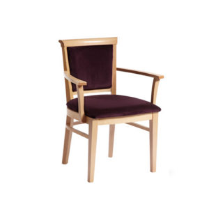 Primrose Arm Chair PRIM001 Image