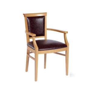 Rosa Arm Chair ROSA001 Image