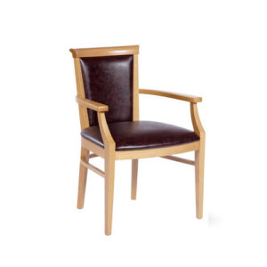Roseville Arm Chair ROSE001 Image